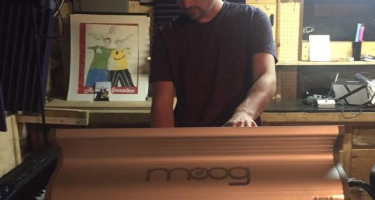 Session keyboardist  - teuteu
