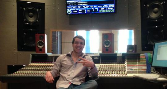 Production, Edit, Mix & Master - B. Wells Productions