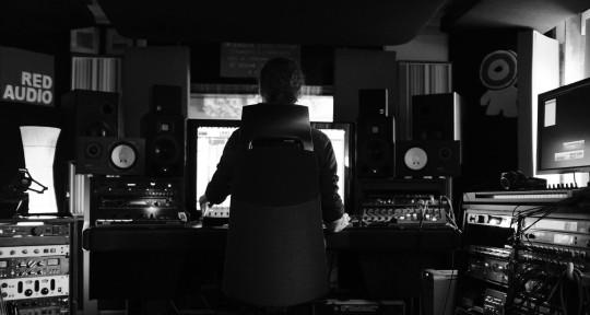 REC | Mix & Master - Red Audio Productions