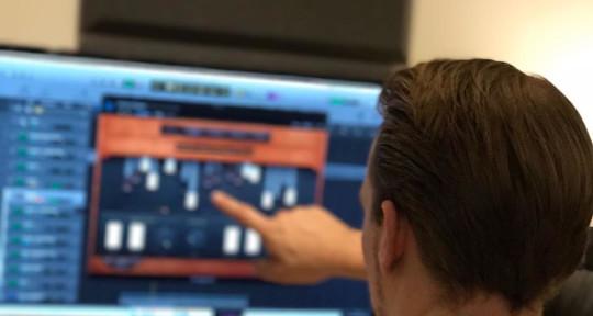 Mixing Engineer, Producer - Assoe Music