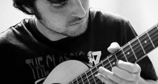 Live Sound | FOH Engineer - Gobby Miranda