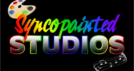 Photo of Syncopainted Studios