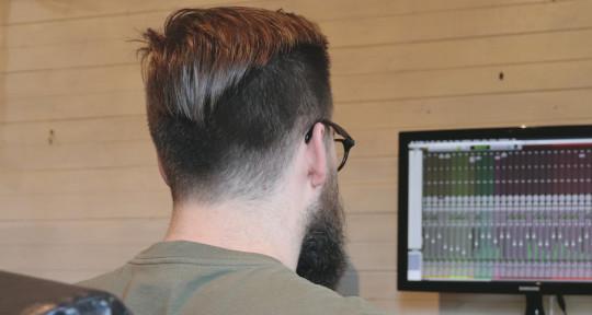 Remote Mixing & Mastering - Jacob Sells \\ Audio Engineer