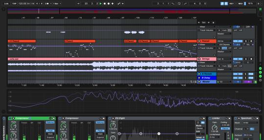 Remote Mixing & Mastering - Shane Wignall