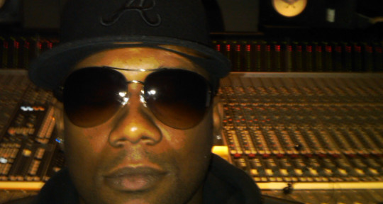 Record, Mix, Edit, Produce - CHOP