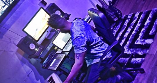 R&B | Top 40 Pop | Rap/Hip-Hop - Isaac James