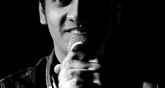 Singer, Songwriter & Producer - Bhrigu Parashar