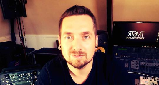 Mixing | Mastering Engineer - Tommie Bonajo
