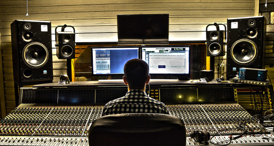 Sound Editing, Mixing & Master - Vladimir