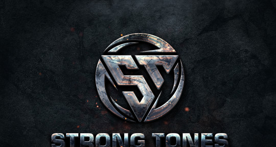 Photo of Kuan Chang Chiu x Strong Tones