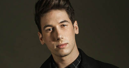 Photo of Jimmy Gian