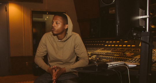 Recording & Mixing Engineer - Marshall Bryant