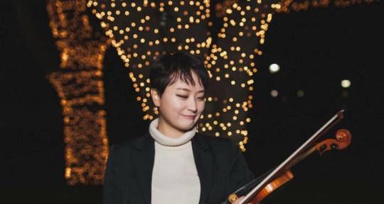 Solo Violinist (Any genre) - Hana Kim