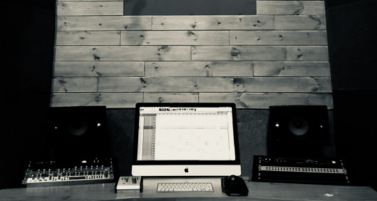 Music producer + Mix/Mastering - Dewi Williams (SWN STUDIO)