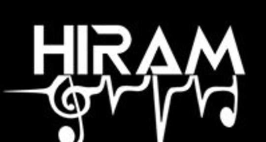 Producer / Beat Maker / Mixer - HIRAM