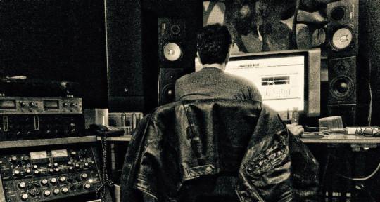 Mastering.Mixer - Sidney T