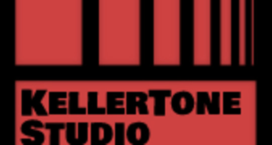An Artist First Record Studio - KellerTone Studio