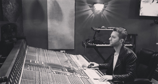 Producer/Mixer/Engineer  - Elliot Polokoff