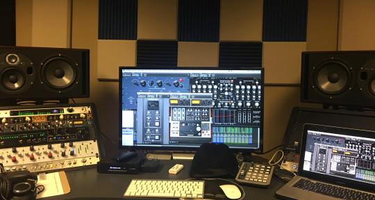 Mixing, Mastering  - Theo Muzic