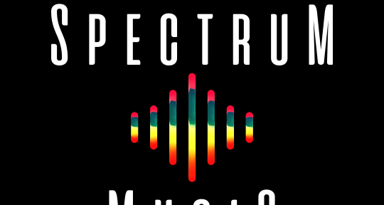 Production Team and Studio - Spectrum Music