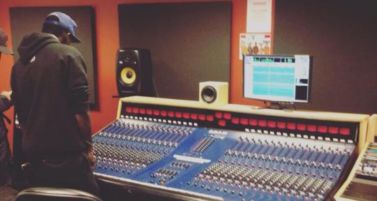 HipHop/Pop Mixing & Mastering - Yonah Chuang