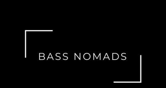 'Music Producer', 'Songwriter' - Bass Nomads