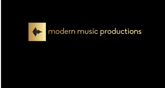Mixing and Mastering - Modern Music Productions