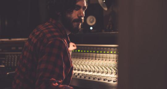 Composer & Producer - Rafael Rico