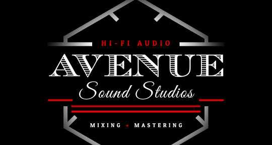 Photo of Avenue Sound Studios