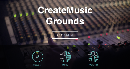 Photo of CreateMusicGrounds