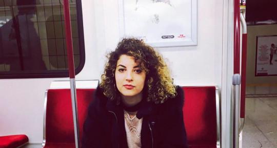 Topliner, Singer - Sara Bard