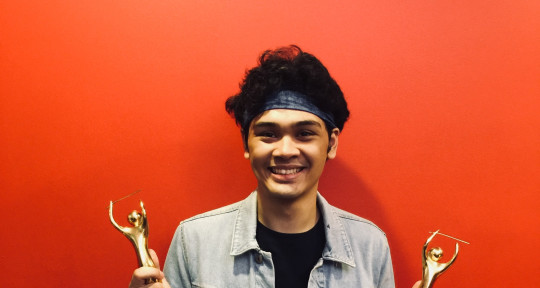 Photo of Mikha Angelo | TheOvertunes