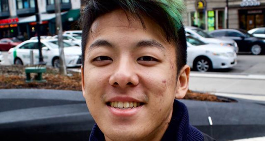 Audio Engineer/Music Producer - Kevin Qin