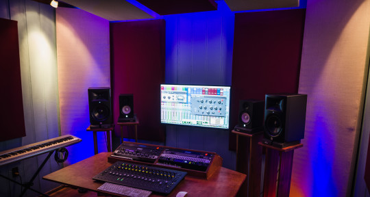 Mixing, Mastering, & Recording - Gropp House Mixing & Mastering