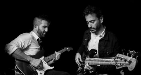 Music Producers - Peluson