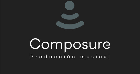 Mixing, Editing, Producer - Composure