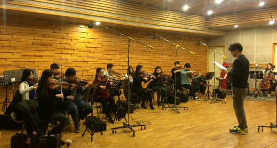 All works about string session - RB-INJ