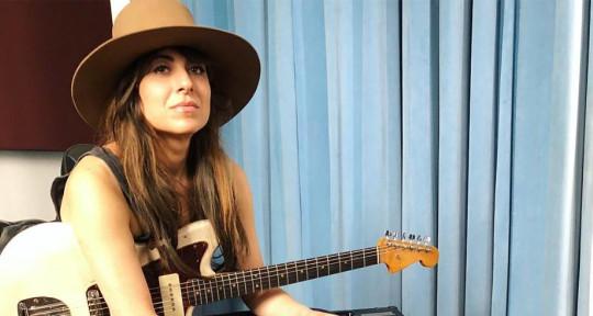 Singer Songwriter Topline - Leah Siegel
