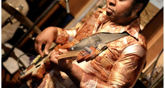 Photo of Ephjay Music - Bass Man