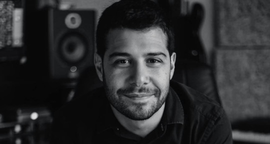 Grammy Winning Mixing Engineer - Luis G Diaz