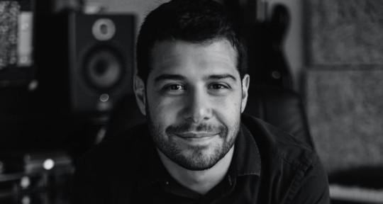 Photo of Luis G Diaz