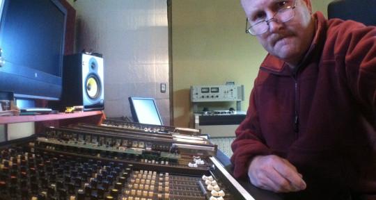 Recording Engineer - BGilbertSound