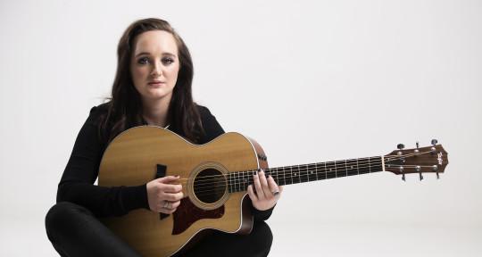 Singer, songwriter, musician  - Lize Mynhardt