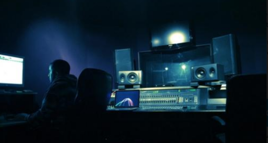 Producer/Mixng Engineer - Purple Reign Studio