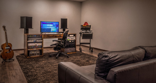 Mastering+Restoration Facility - Rudy Martinez-The Wave Central