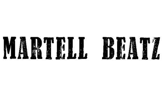 Beat Maker - Martell Beatz