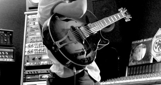 Production, Mixing & Mastering - David J Giraldo L