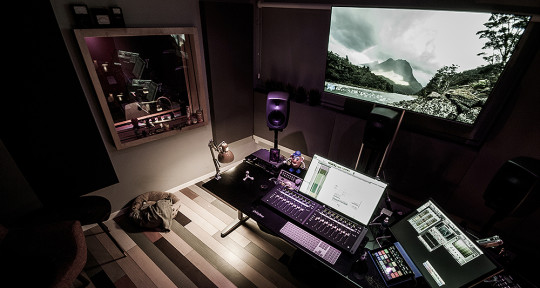 5.1 Surround Studio - Erez Eyni Shavit