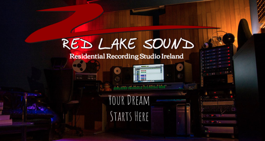 Record Mixing Music Producer - Red Lake