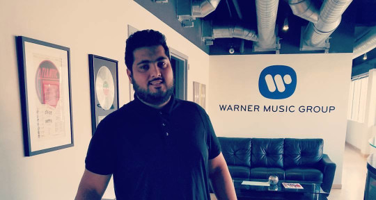 Photo of Sion Music / Rav Kumar